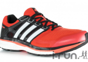 TEST Adidas SuperNova Glide 6 Boost