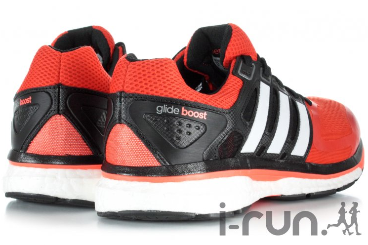 TEST Adidas SuperNova Glide 6 Boost U Run