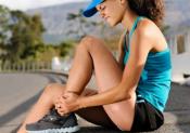 Les blessures en course à pied : quelques statistiques étonnantes !