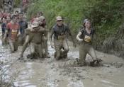 Columbia devient partenaire de The Mud Day dès 2015