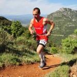 Pascal Massou-Trail du QUERIBUS