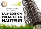 L'Eco-Trail de Paris prend de la hauteur !