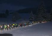 Xtreme trail Blanc de Mouthe : compte rendu et résultats