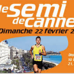 semi marathon de Cannes
