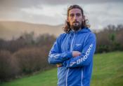 Stéphane BROGNIART rejoint le Team Trail BROOKS