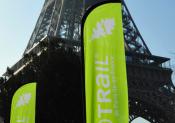 Entraînement Eco-Trail de Paris