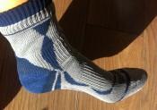 Le test des chaussettes Sealskinz