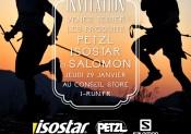 Conseils pour le Forest Trail 31 : Isostar, Petzl et Salomon chez i-Run !