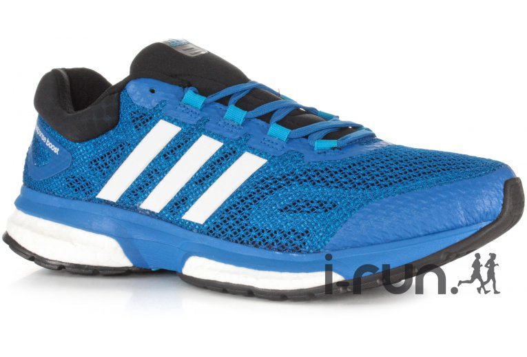 Test de le RESPONSE BOOST ADIDAS – U Run