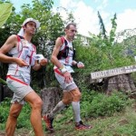Grand Raid de la Réunion (photo : AFP)