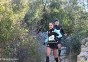 Trail du Coutach-Sylvaine CUSSOT