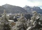 Neige attendue sur le SNOW RACE de MONTGENEVRE