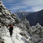 le sentier des bergers