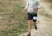 Un Gruissan Phoebus Trail douloureux