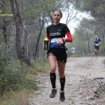 Sylvaine CUSSOT (km30)