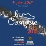 La Compete de Paris