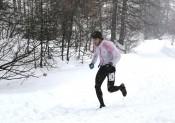 14 et 15 février Winter Ubaye Salomon et Ubaye Snow trail Salomon