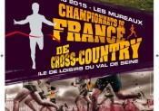 i-Run au championnat de France de cross-country