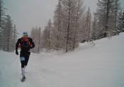 SNOW RACE de MONTGENEVRE, POMMERET pour la passe de trois ?
