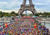 Les inscriptions à la 37 ème édition des 20km de Paris ouvrent le 9 mars 2015 !