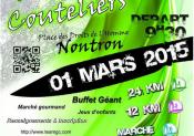 Trail des Grands Couteliers : J-7 !