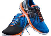 ASICS lance la 33-DFA Schneider Electric Marathon de Paris