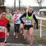 INTER REGIONAUX CROSS 2015-6