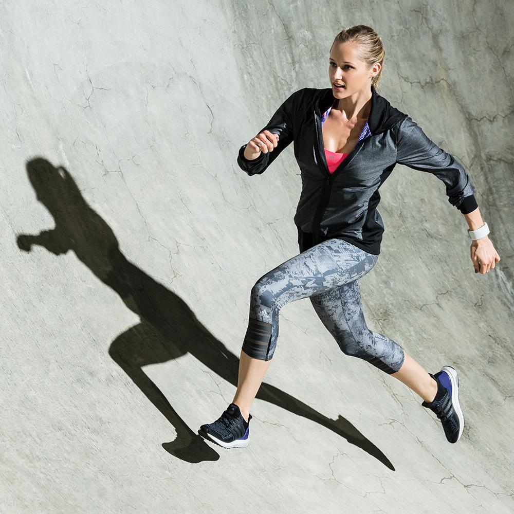 Ultra Boost Adidas Femme