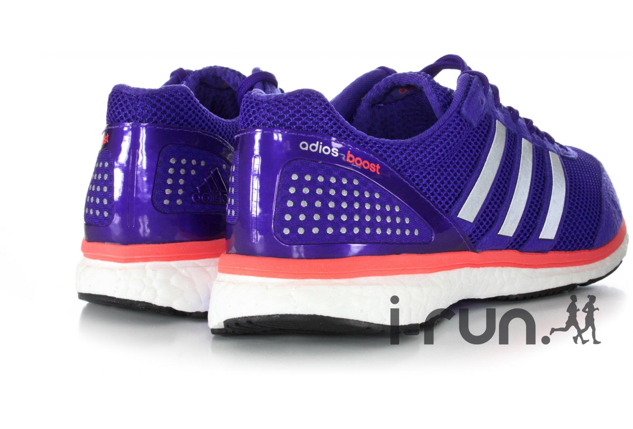 adidas boost hommes running
