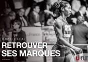 Eloyse Lesueur : Retrouver ses marques pour mieux sauter