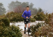 Ergysport trail du Ventoux : Céline Lafaye et Julien Rancon vainqueurs du 40km