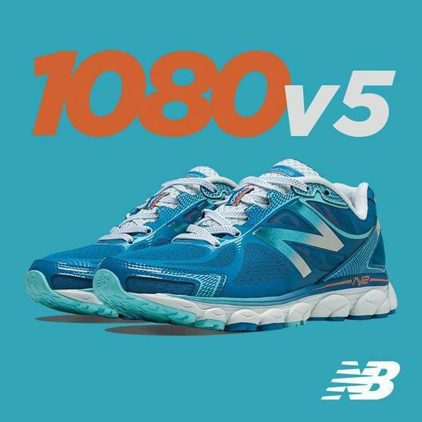 new balance 1080 v5 femme