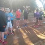 Training CAMP BOB TAHRI