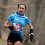 Sylvaine CUSSOT-Eco-Trail de Paris
