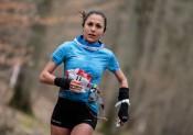 Eco-Trail de Paris : mission accomplie, deux pouces pour Sissi !