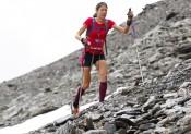 1ère édition du double kilomètre vertical à Villaroger (73)