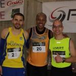semi-marathon de Feurs