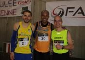 semi-marathon de FEURS 2015 : le récit de Sébastien