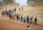 Bob Tahri training camp acte 2 : Kipsang battra le record du monde à Berlin cette année