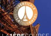 La Verticale de la Tour Eiffel : interview de Laurent VICENTE