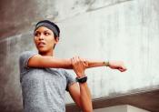 La montre TomTom GPS Sport désormais compatible avec l'application Nike +