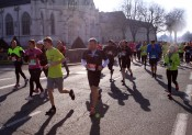 record de participation pour le 10km et semi-marathon de Bourg en Bresse