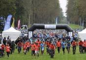 La Run&Bike Solidaire : le 20 septembre 2015 au Bois de Boulogne