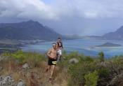 5ème bougie pour le Dodo Trail de l'île Maurice
