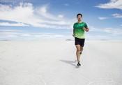 Courir longtemps avec la ASICS NIMBUS 17