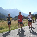 SEMI MARATHON NEVACHE BRIANCON 2013