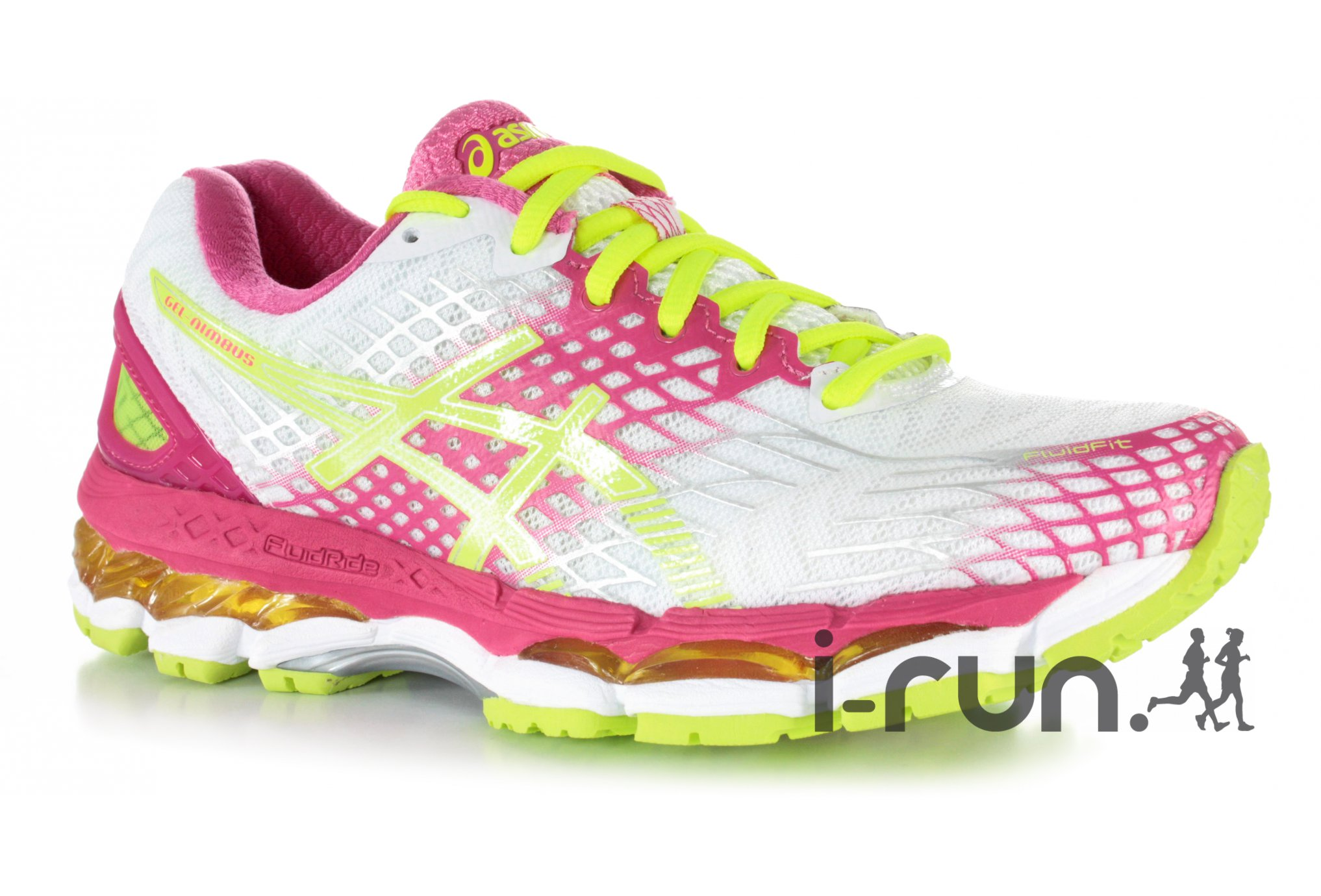 courir longtemps avec la asics nimbus 17 u run. Black Bedroom Furniture Sets. Home Design Ideas