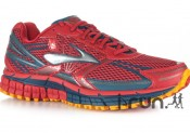 La ADRENALINE ASR 11 de BROOKS en test !