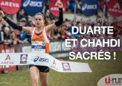 France de Cross : Chahdi et Duarte enfin titrés !