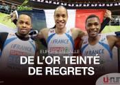 Championnats d'Europe en Salle : de l'or teinté de regrets